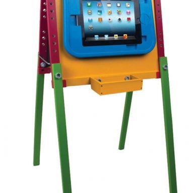 Digital PAD-EASEL iPad