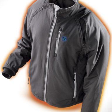 2 in 1 Heated Jacket