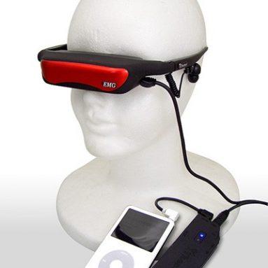 iTheaterV Video Glasses