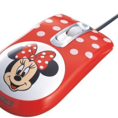 Optical Minie Mouse