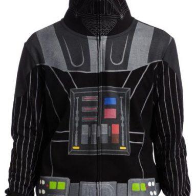Star Wars Men's Darth Vader Hoodie