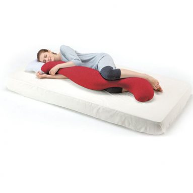 Mogu Premium Feel-Good Hug Pillow