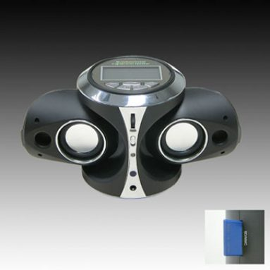MP3 Player with Speaker
