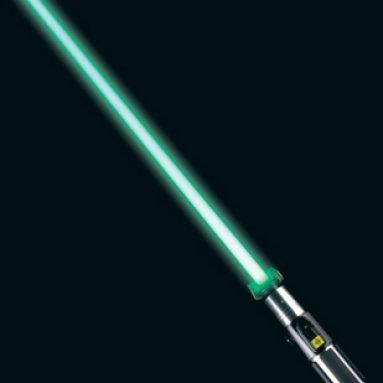 Star Wars Yoda Force FX