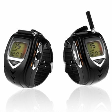 Walkie Talkie Watch