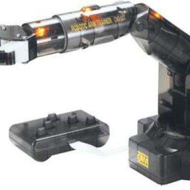 Robotic Arm Trainer