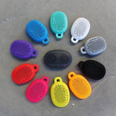 BOOM Urchin Ready 4 Anything Bluetooth Speaker