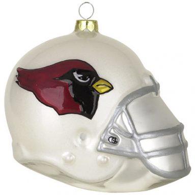 Scottish Christmas Washington Glass Helmet Ornament