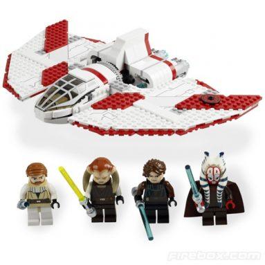 LEGO Star Wars Jedi Shuttle