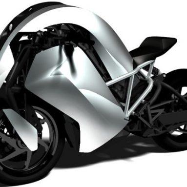 Agility Saietta R Bike