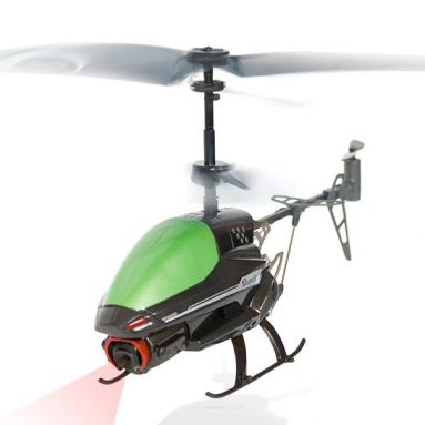 Silverlit I/R Spy Camera Helicopter