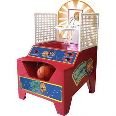 USB Desktop B-Ball Arcade