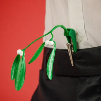 Belt Mistletoe