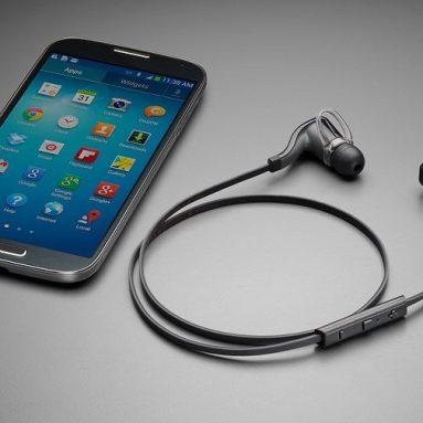 Plantronics Bluetooth Wireless Stereo Earbuds
