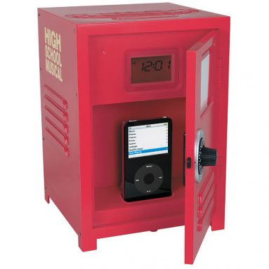 High School Musical Boombox ACR with IPod Dock