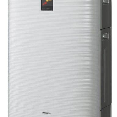 Combination of Purification and Humidification in a Single Unit