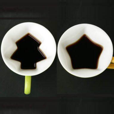 Tree Mug-Star Mug