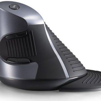 Vertical Ergonomic Mice Mouse USB Laser Comfort