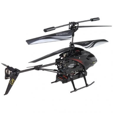 RC Remote Control Helicopter with Camera
