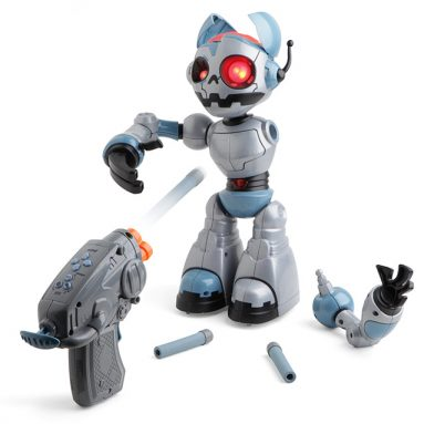 Robot Zombie R/C