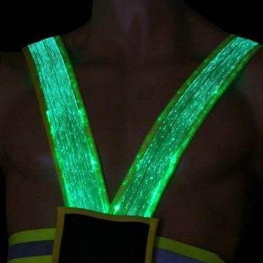 Luminous Safety Vest