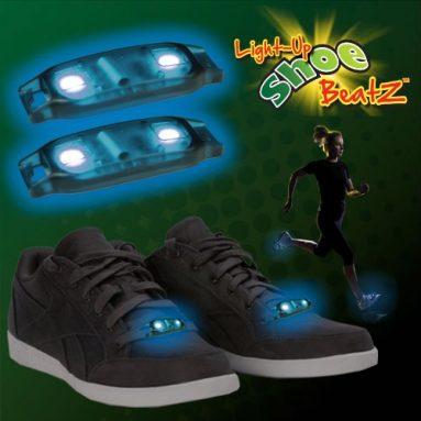 LED Shoe Beatz