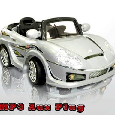 MP3 Kids Ride on R/C Remote Control Power Wheels Car RC Ride On Car
