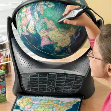 Smart Globe Deluxe