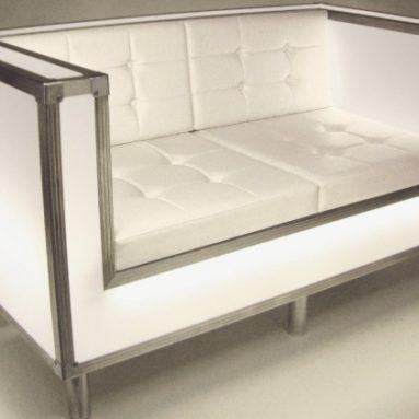 Modern Light Sofa