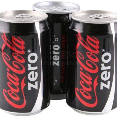 Spy Camera Coke with Remote Control