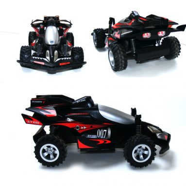 RC Spy Car