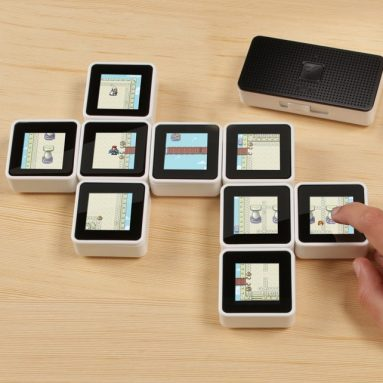 Sifteo Cubes Add-on Cube