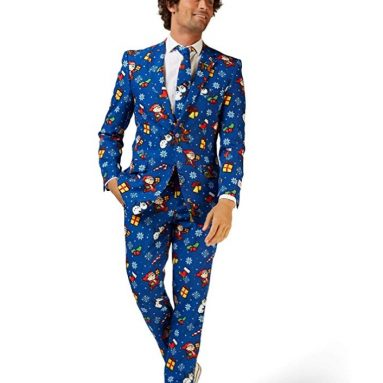 Party Costume Suit