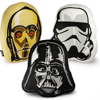 Star Wars Pillows