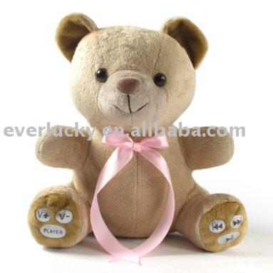 Bears mp3 for kids