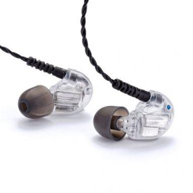 Clear Earphones