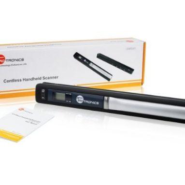 Handyscan Handheld Scanner