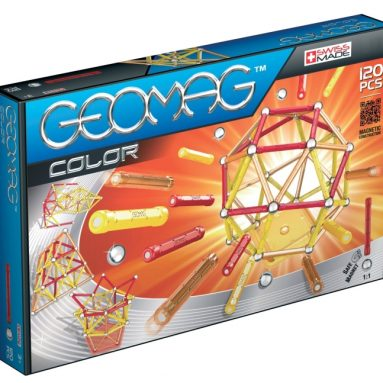 Geomag 120 Piece Construction Set