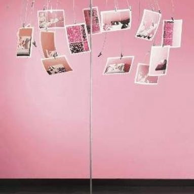 Photofall tree