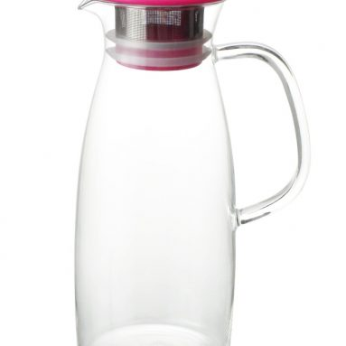Iced Tea Jug for Cold-Brew
