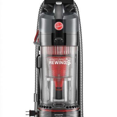Hoover WindTunnel 2 Rewind Pet Plus Upright Vacuum
