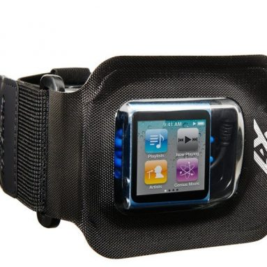 Amphibx Fit Waterproof Armband for Small Players