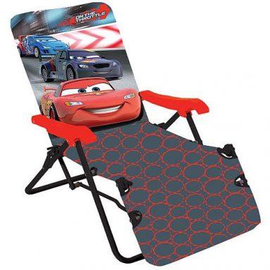 Disney Pixar Cars 2 Lounge Chairs