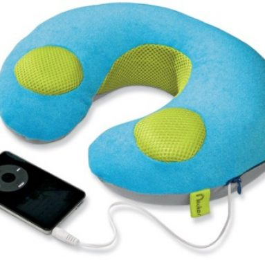 iPodTravel Pillow