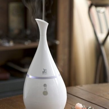 Aquarius Aroma Genie Ultrasonic Aromatherapy Diffuser