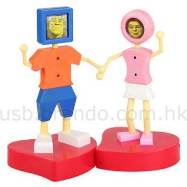 USB Virtual Friends