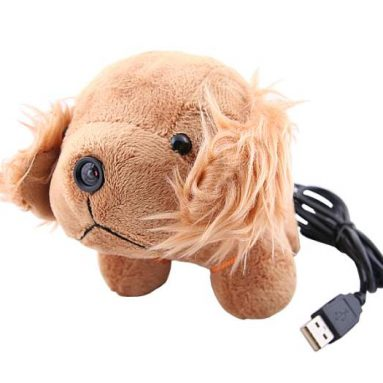 USB MyPet Cam