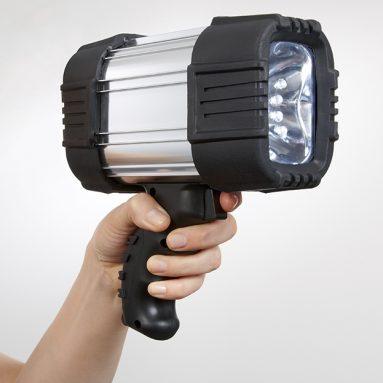 Handcrank Flashlight
