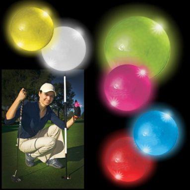 Night Flyer Lighted Golf Balls