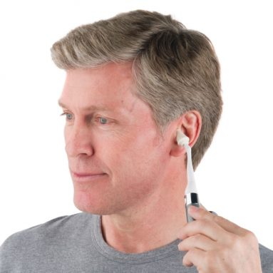The Tinnitus Relief Device